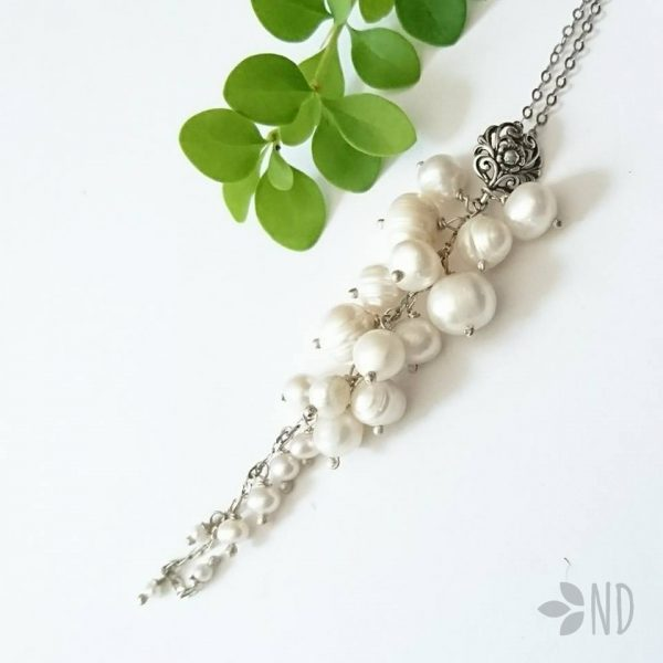 perły naturalne