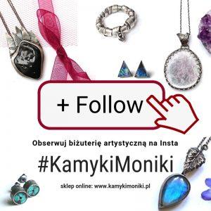 follow on instagram #kamykimoniki