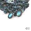 sztyfty labradoryt niebieski